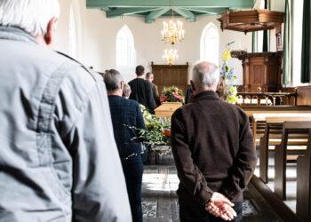 uitvaartfotografie-in-kerk